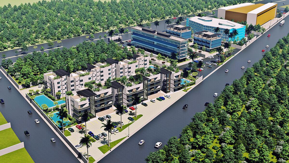 Desarrollo Inmobiliario Arrecifes
